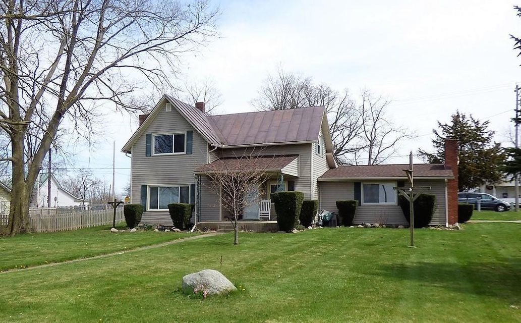 Photo of home for sale at 6825 Wishart Street, Huntsville OH