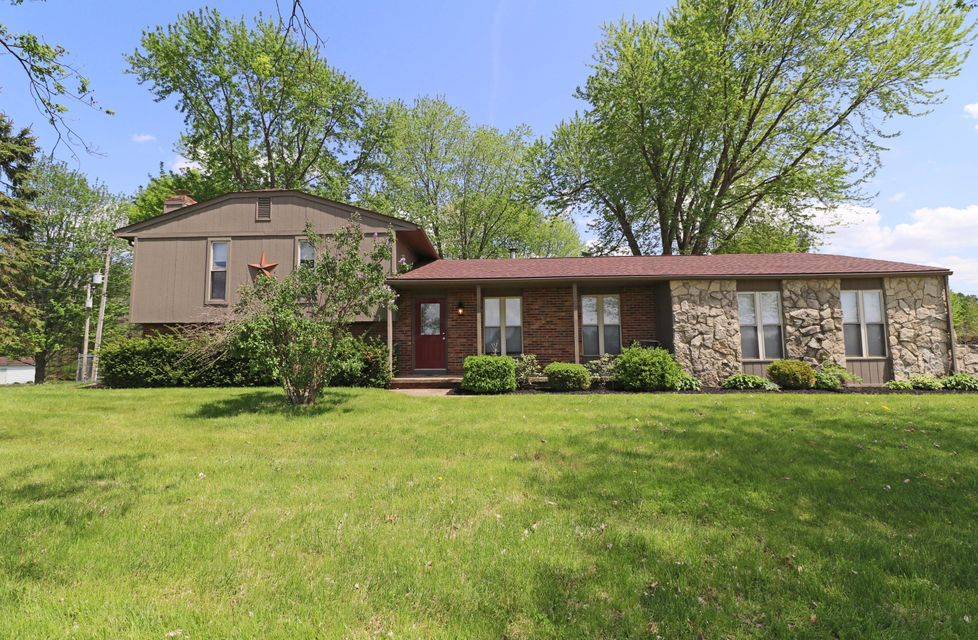 Photo of home for sale at 8890 Diley Road, Canal Winchester OH