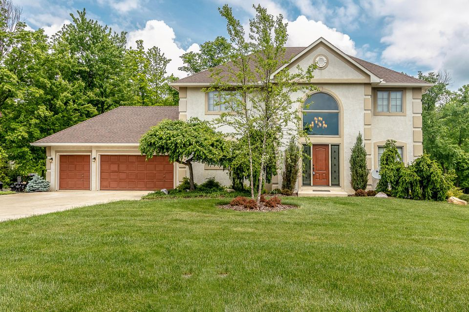 Photo of 3358 Foxcroft Drive, Lewis Center, OH 43035