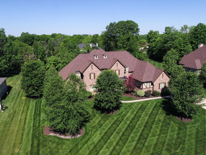 Photo of 9630 Riverway, Powell, OH 43065