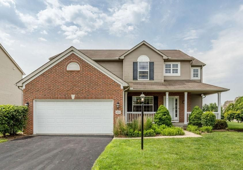 Photo of 431 Shadow Run Drive, Groveport, OH 43125