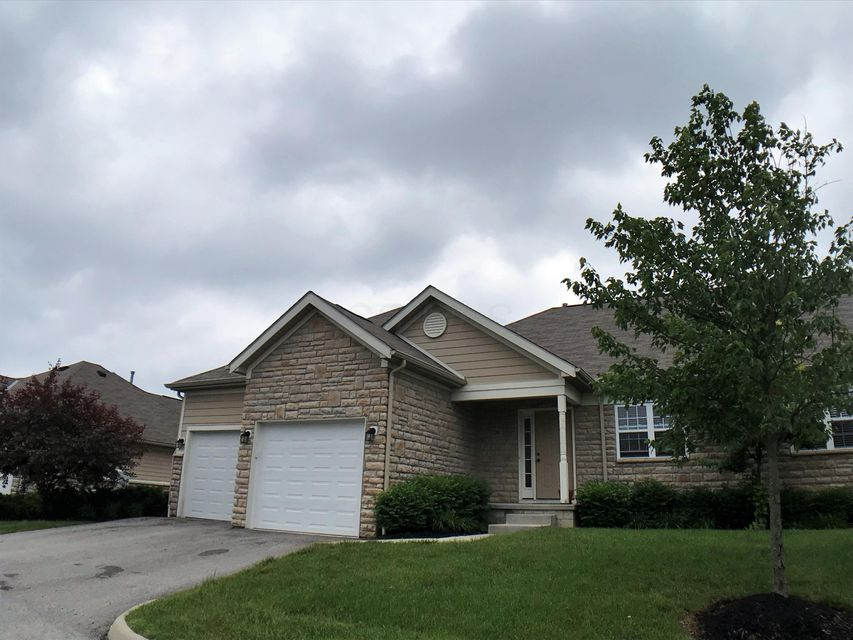 Photo of home for sale in Lewis Center OH