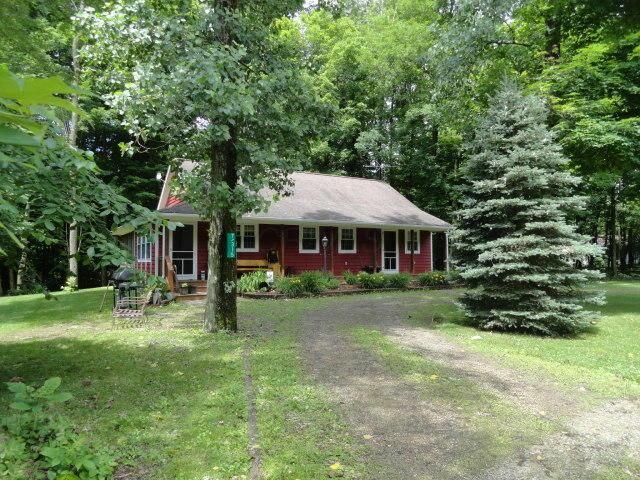 Photo of home for sale at 7326 State Route 19, Mount Gilead OH