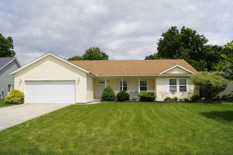 Photo of home for sale in North Lewisburg OH