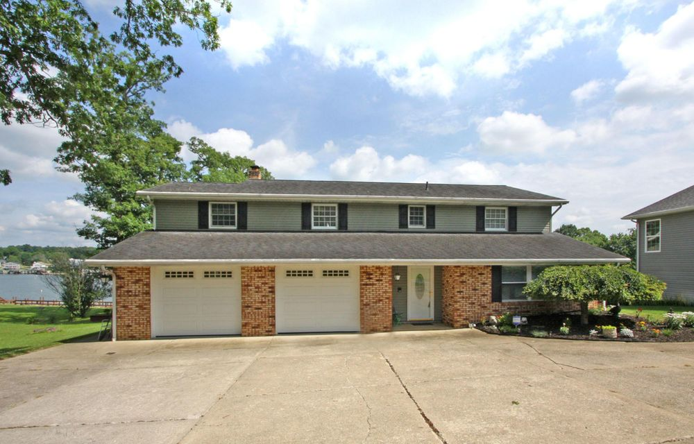 Photo of home for sale in Howard OH