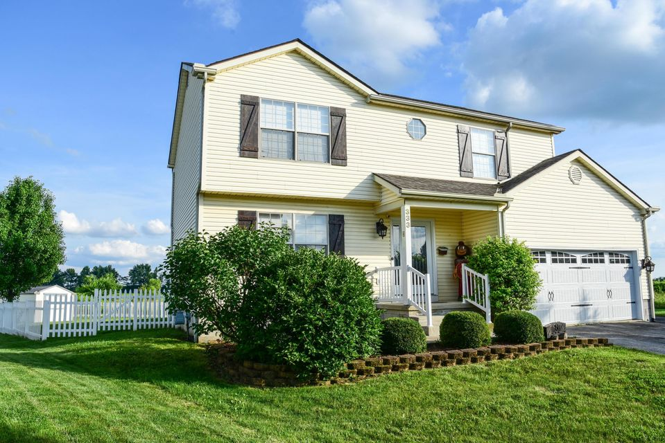 Photo of home for sale in Cardington OH