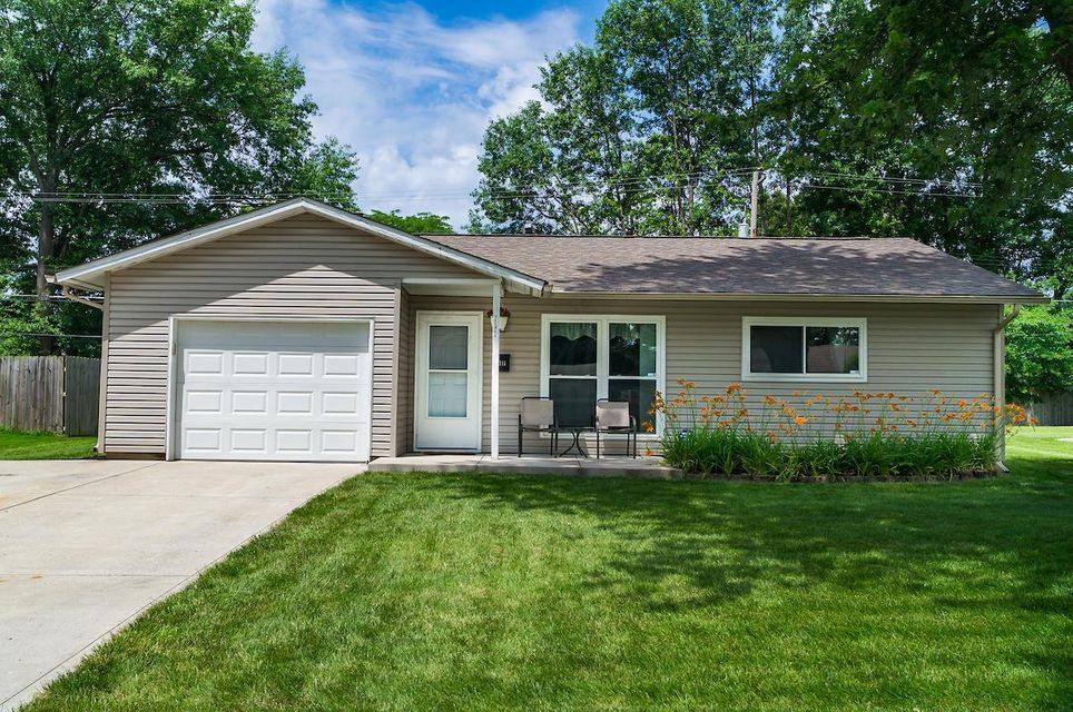 Photo of home for sale in Gahanna OH