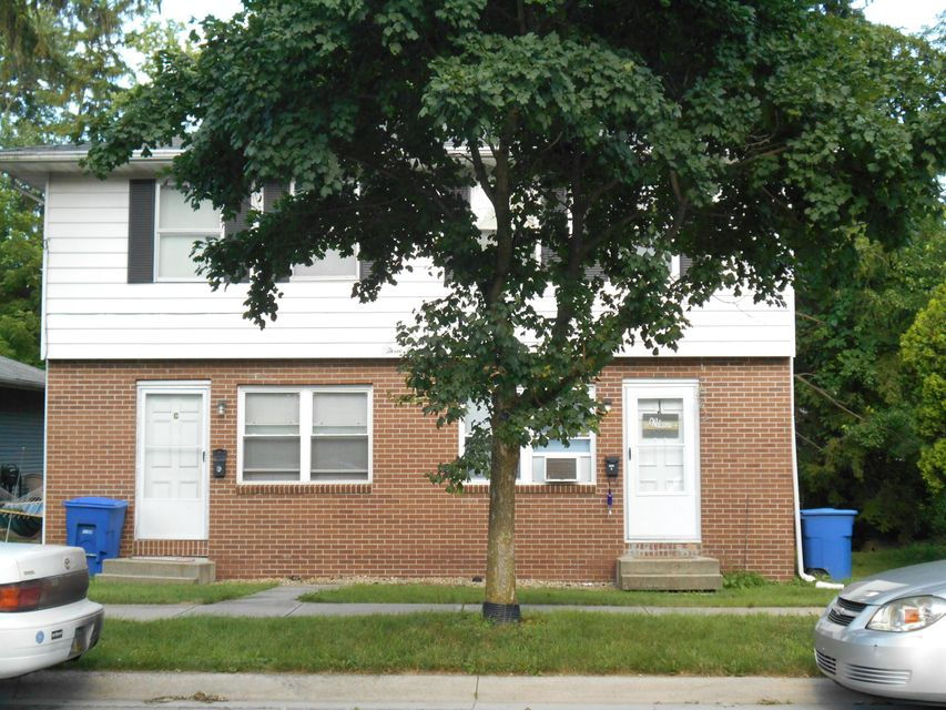 Photo of home for sale at 352 Union Street N, Delaware OH