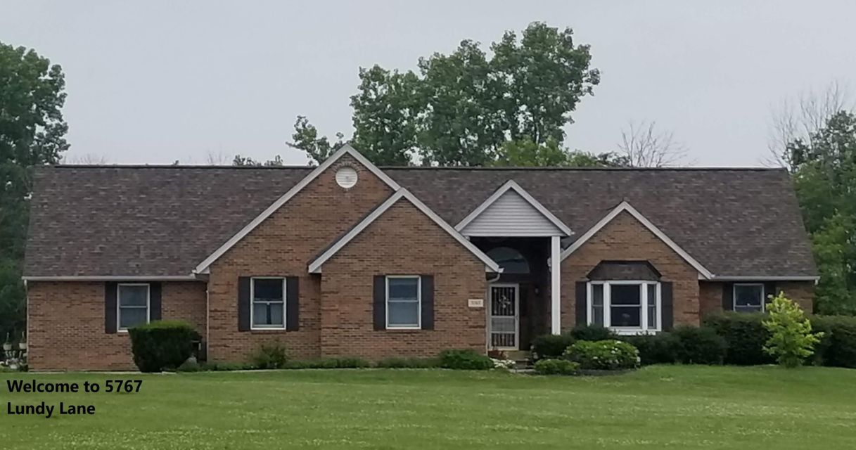 Photo of home for sale in South Vienna OH