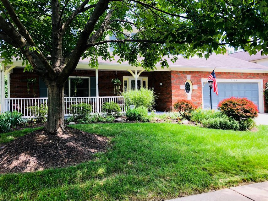 Photo of home for sale in Worthington OH