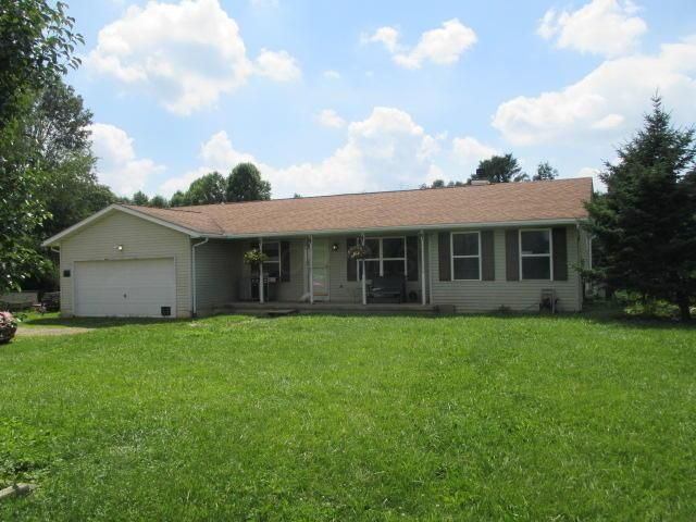 Photo of home for sale in Bellville OH