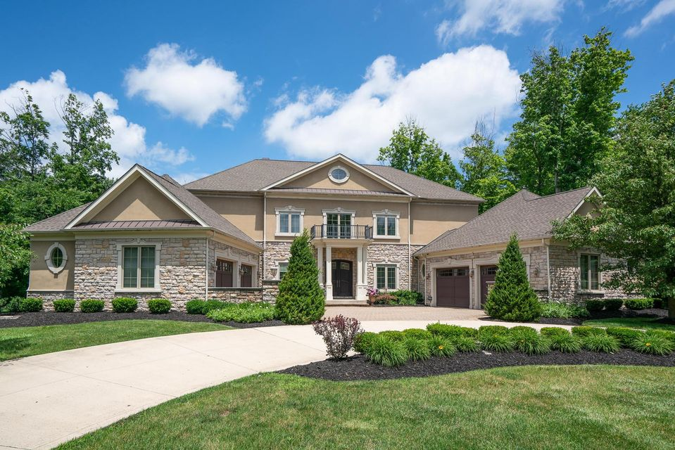 Photo of 4948 Rosalind Lane, Powell, OH 43065