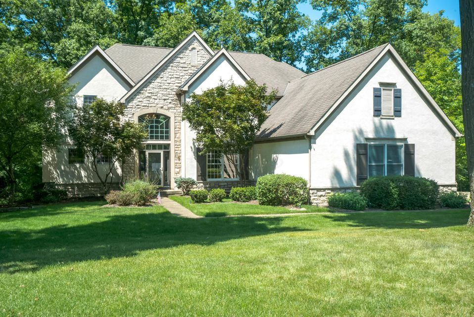 Photo of 3339 Woodstone Drive, Lewis Center, OH 43035