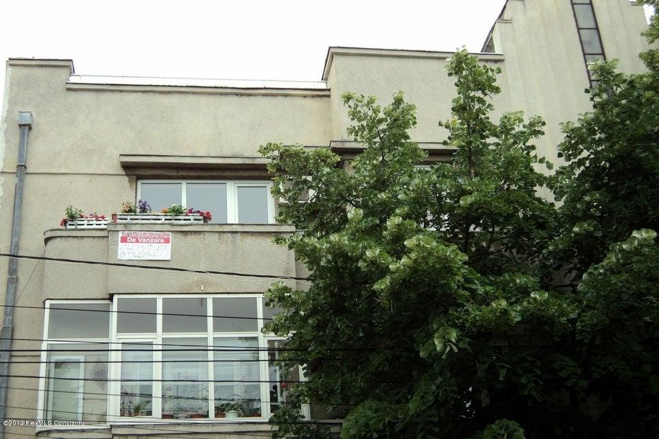 Vanzare Apartament 2 camere - Baba Novac, Constanta