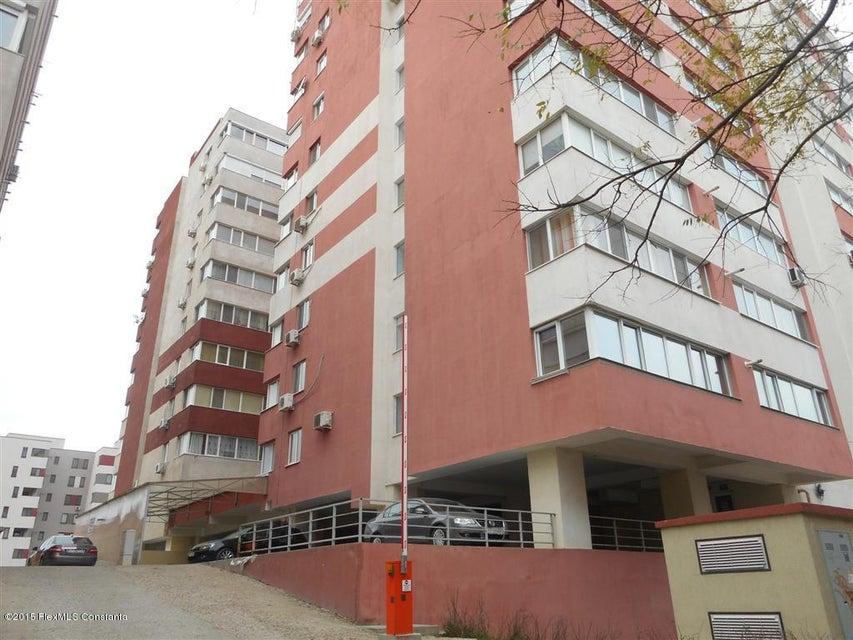 Vandut Apartament 3 camere - Tomis Nord, Constanta