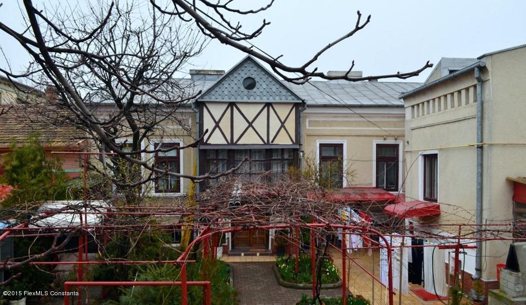 Vanzare Casa 157 m² - Centru, Constanta