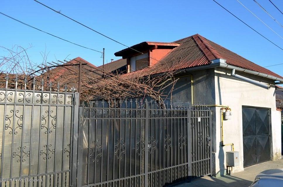 Vanzare Casa 103 m² - Ovidiu, Ovidiu