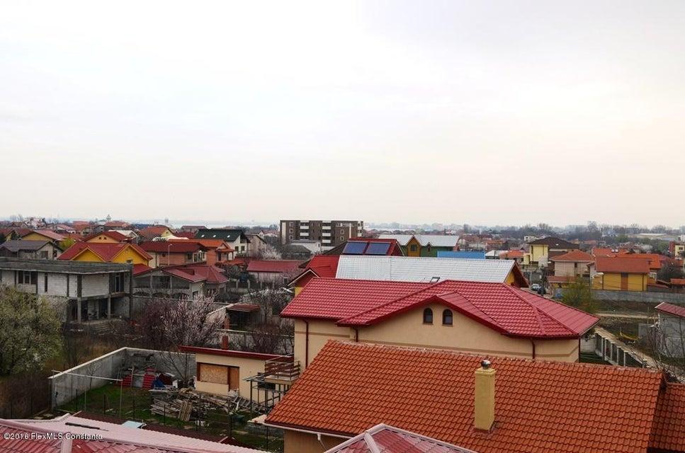 Vandut Apartament 3 camere - Palazu Mare, Constanta