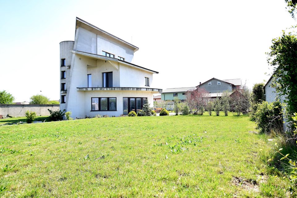 Vanzare Casa 222 m² - Agigea, Agigea