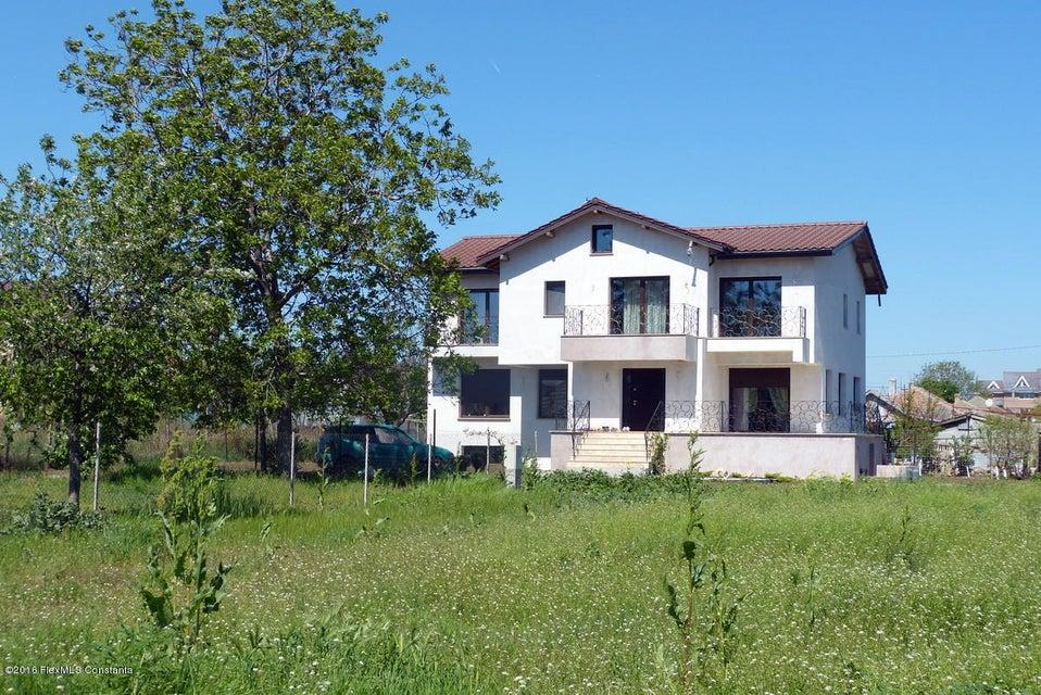 Vanzare Casa 299 m² - Ovidiu, Ovidiu