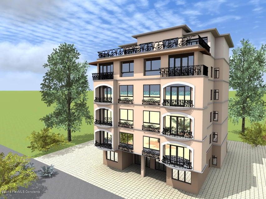 Vanzare Apartament 2 camere - Mamaia Nord, Constanta