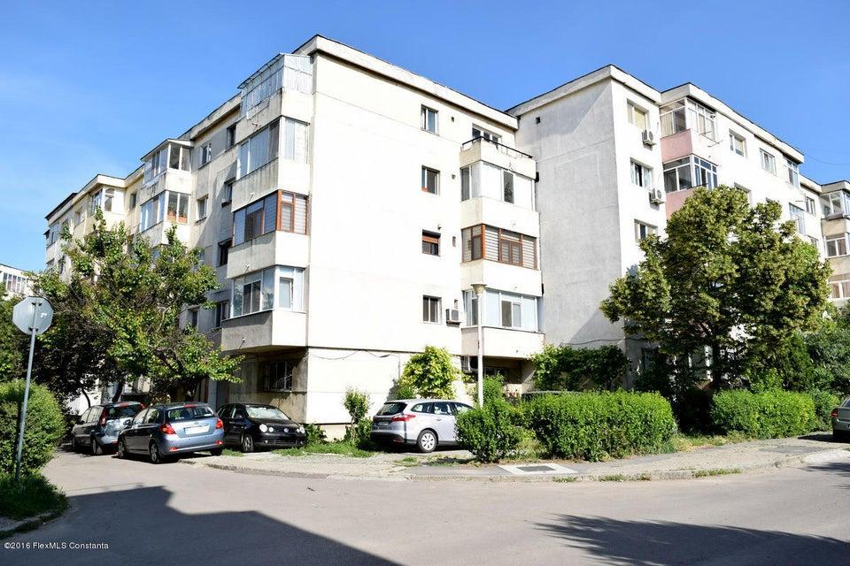 Vandut Apartament 2 camere - Dacia, Constanta