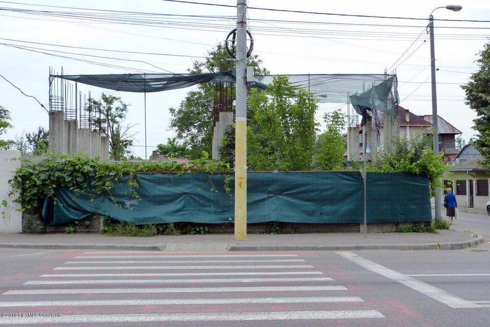 Vanzare Teren Intravilan 417 m² - Palas, Constanta