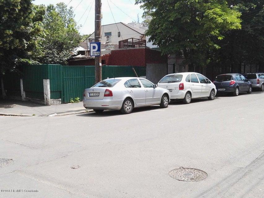 Vanzare Teren Intravilan 578 m² - Centru, Constanta