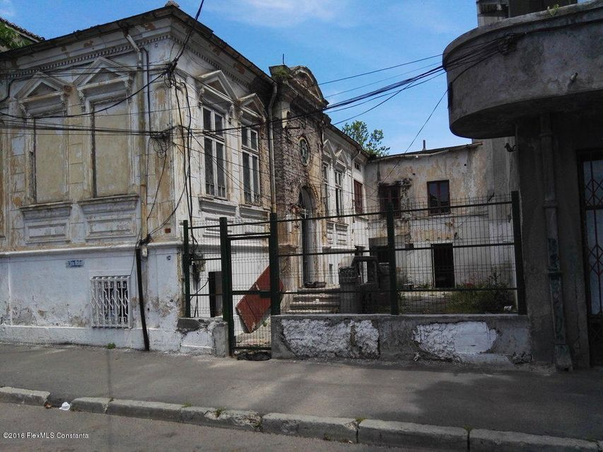 Vanzare Casa 93 m² - Centru, Constanta