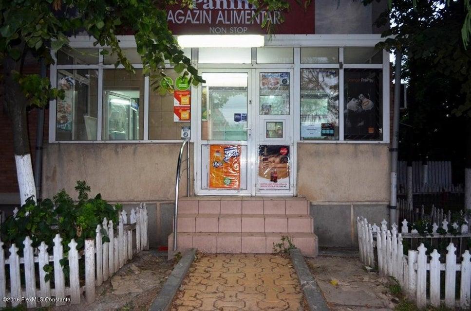 Vanzare Apartament 3 camere - Anda, Constanta