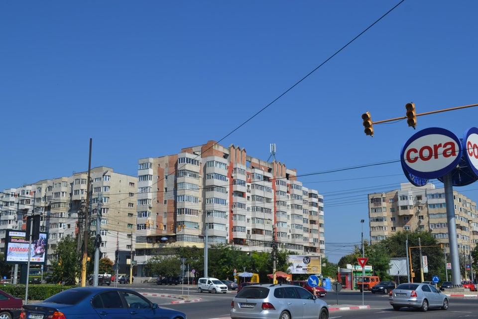 Vanzare Apartament 2 camere - Pod Butelii, Constanta