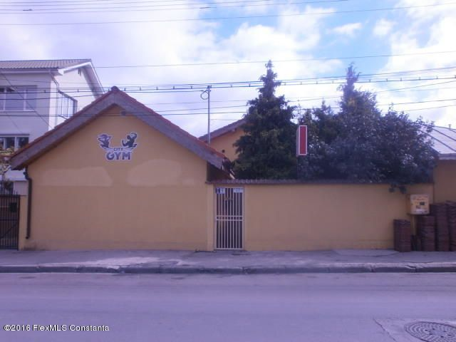Inchiriere Spatiu comercial - Coiciu, Constanta
