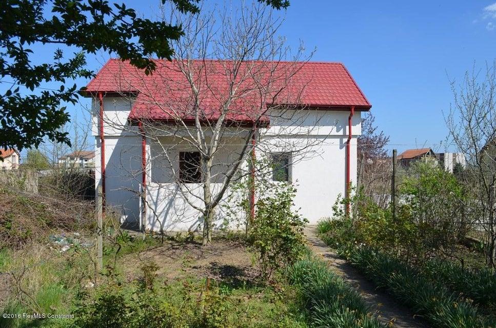 Vanzare Casa 187 m² - Mamaia Sat, Navodari
