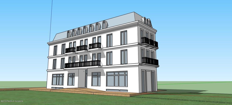Vanzare Casa 106 m² - Centru, Constanta