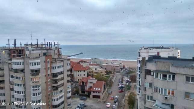 Vanzare Apartament 3 camere - Capitol, Constanta