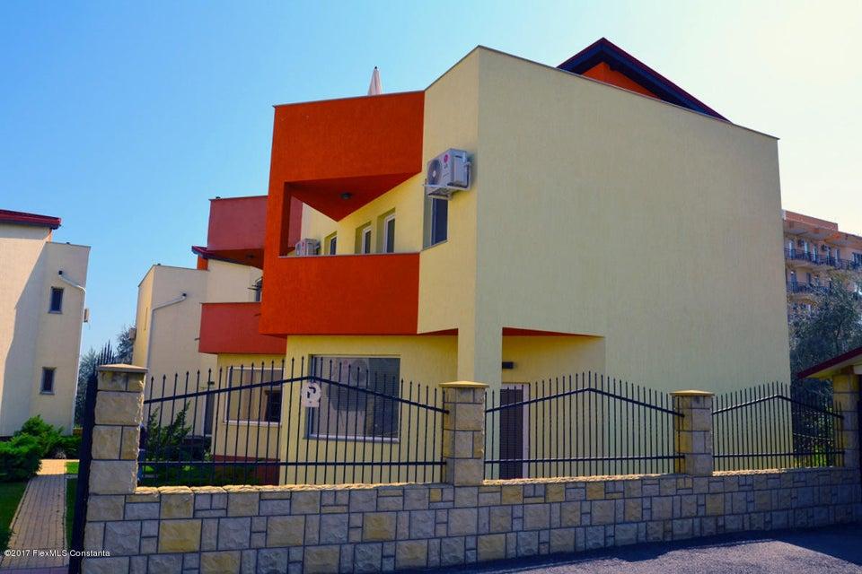 Vanzare Casa 94 m² - Mamaia Nord, Navodari
