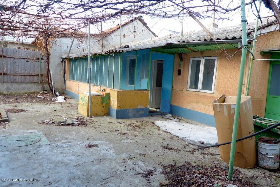 Vanzare Teren Intravilan 207 m² - Inel 1, Constanta