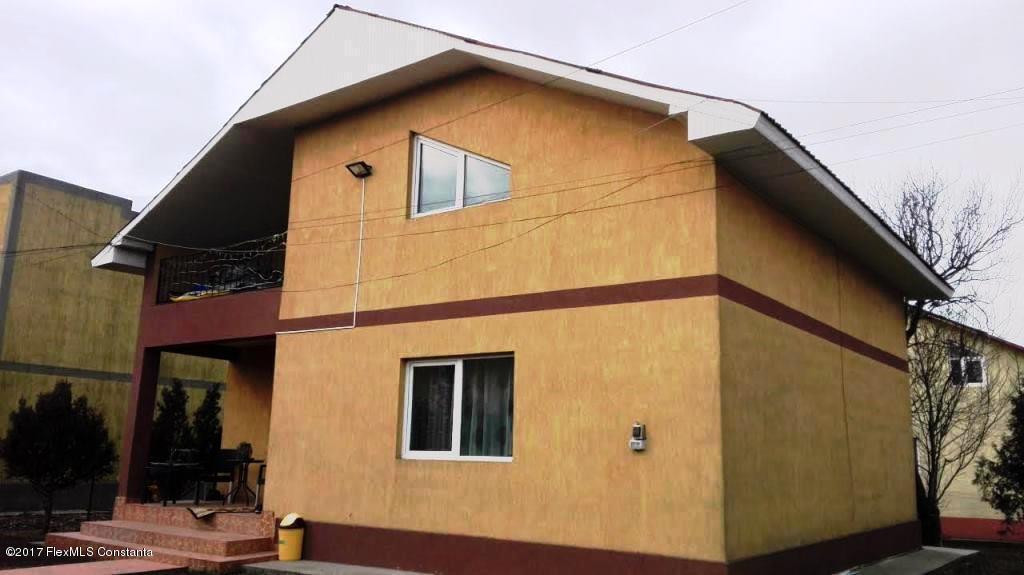 Vanzare Casa 116 m² - Valu lui Traian, Valu lui Traian