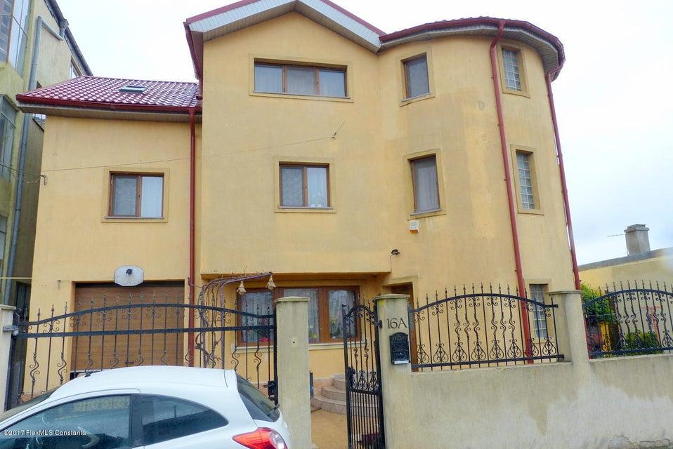 Vanzare Casa 209 m² - Coiciu, Constanta
