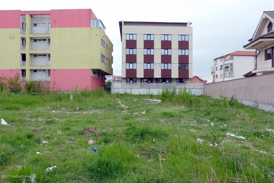 Vanzare Teren Intravilan 491 m² - Primo, Constanta