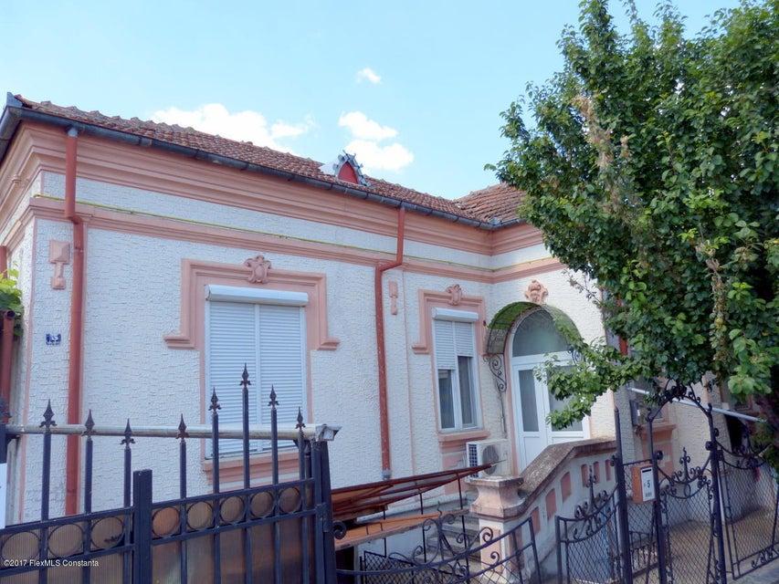 Vanzare Casa 74 m² - Medgidia, Medgidia