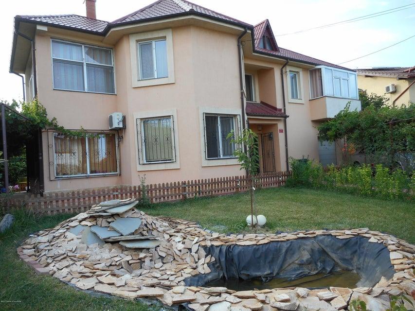 Vanzare Casa 193 m² - Palazu Mare, Constanta