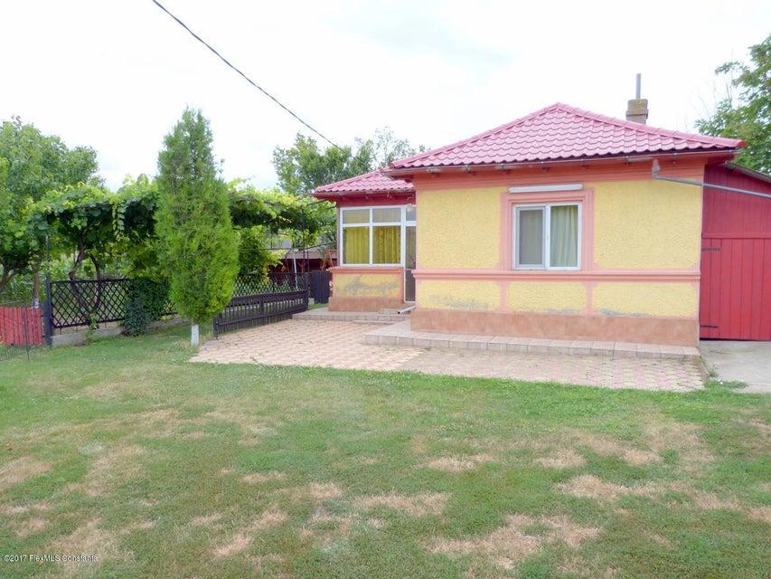 Vanzare Casa 77 m² - Silistea, Silistea