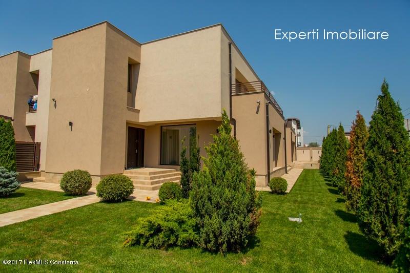 Vanzare Casa 119 m² - Navodari, Navodari