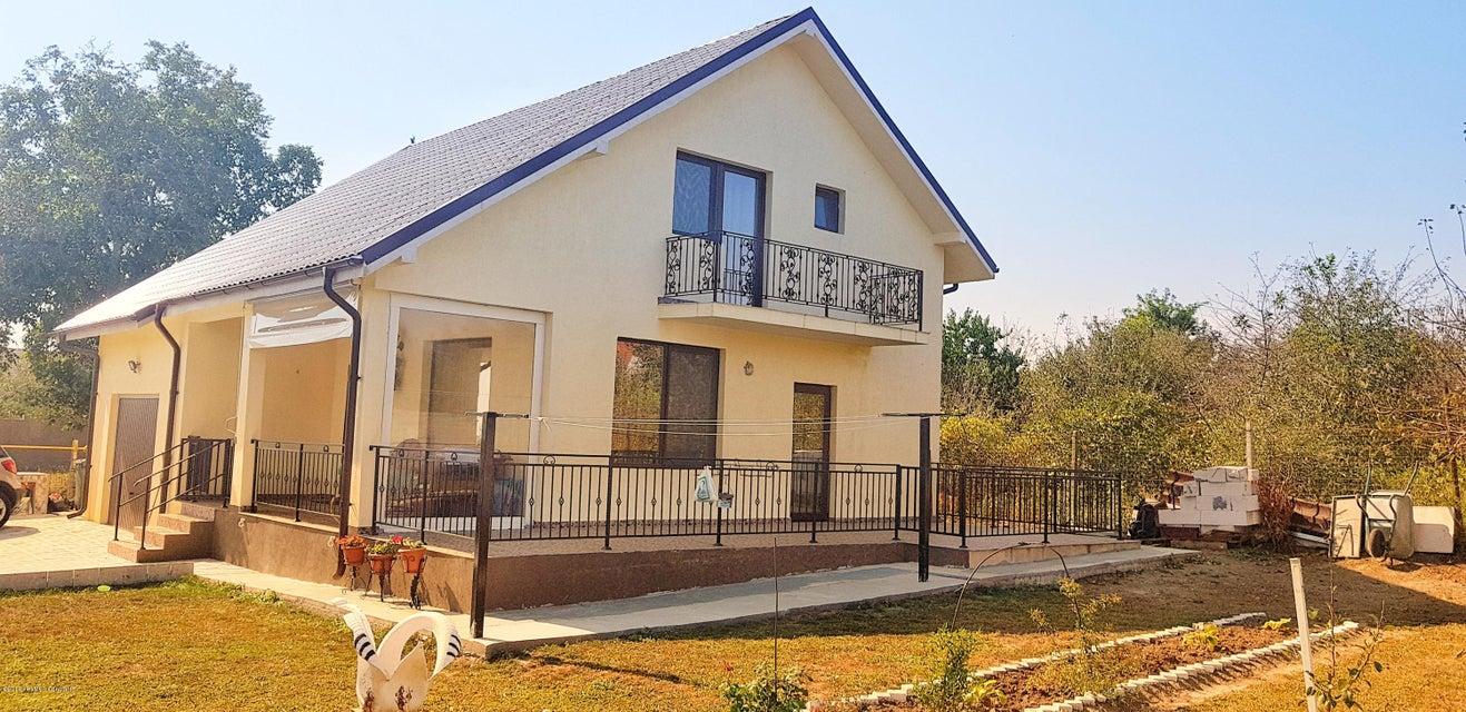 Vanzare Casa 103 m² - Centru, Lumina