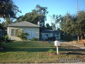 1128 Hampton Road, Daytona Beach, FL 32114