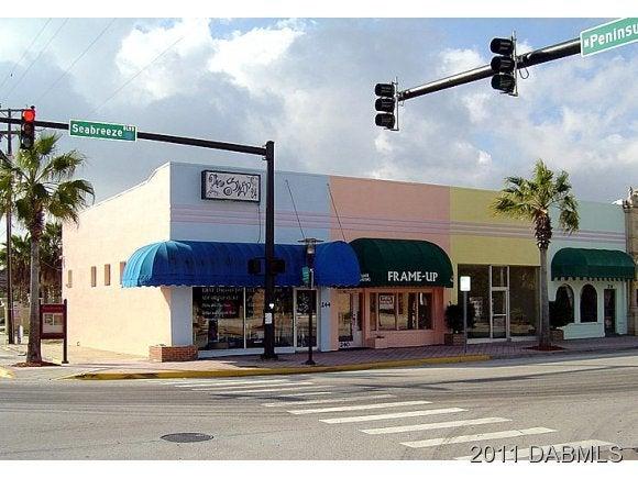 Photo of 236 Seabreeze Boulevard, Daytona Beach, FL 32118