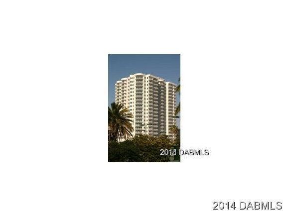 2 Oceans Boulevard 202, Daytona Beach Shores, FL 32118