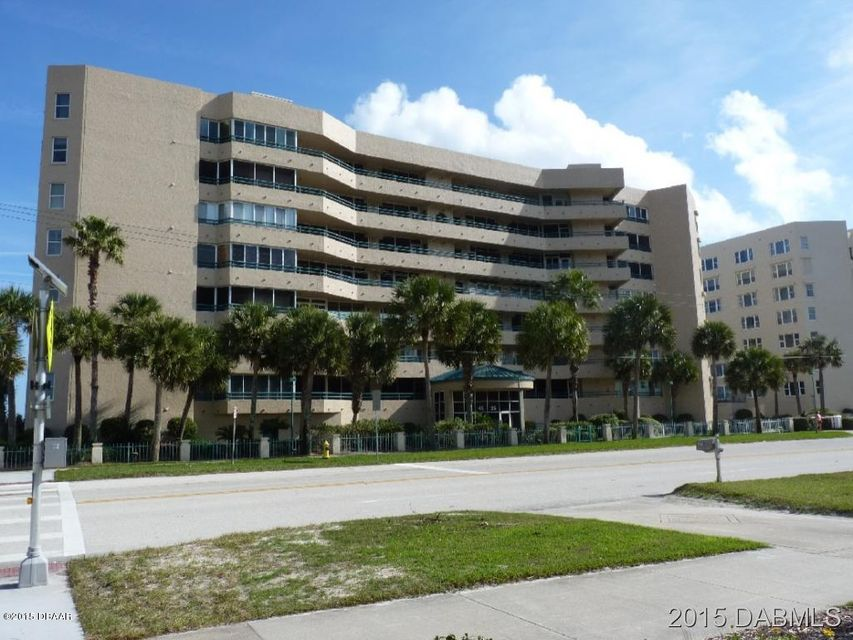 4525 S ATLANTIC Avenue 1206, Ponce Inlet, FL 32127