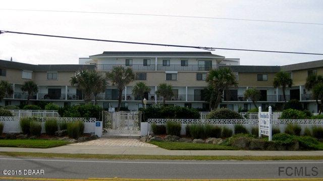 3500 S Ocean Shore Boulevard 205, Flagler Beach, FL 32136